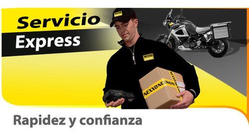 delivery express servicio motorizado zona este