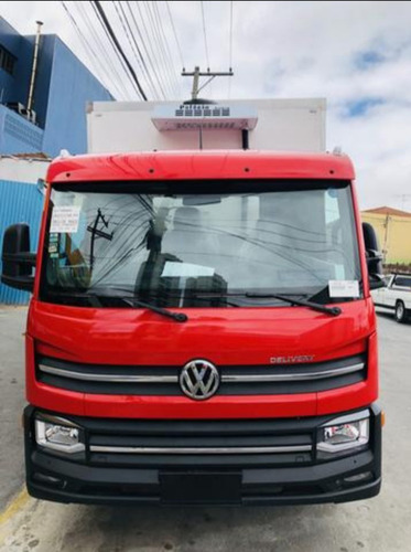 delivery express vermelho ano 2019