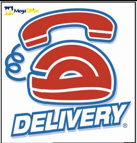 delivery zona este u oeste