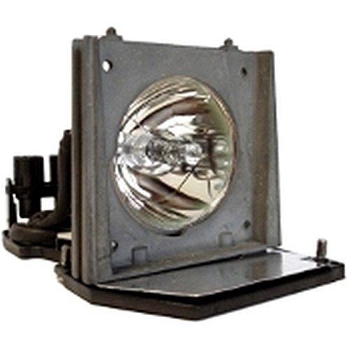 dell 2300mp lámpara de recambio para proyector con carcasa -