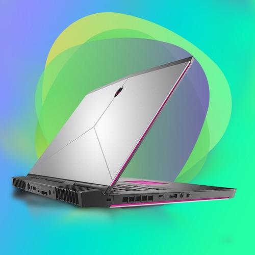 dell alienware 15r3 intel i7 16gb ram 1tb+128gb nvidia 8gb