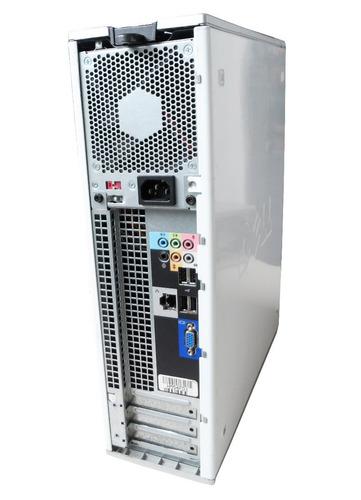 dell athlon computador