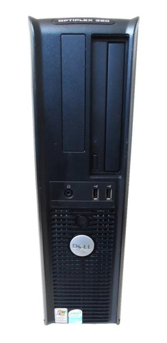dell core 160gb