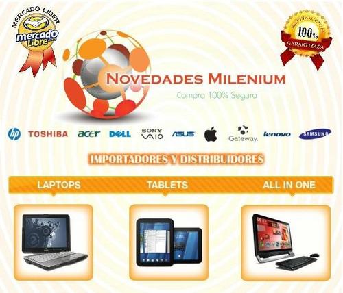 dell core i7- 6ta gen -16gb-1tb-4gb video dedicado nuevas!!