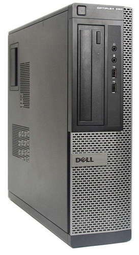 dell cpu i3 optiplex  390 i3 hdmi 8gb 500gb kit gratis