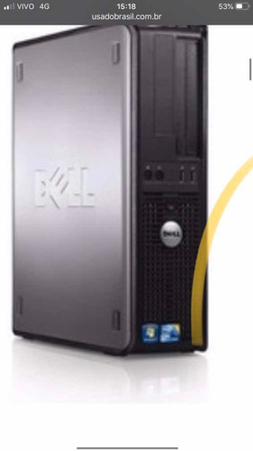 dell desktop optiplex 380