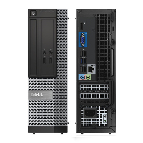 dell desktop optiplex sff - barulu