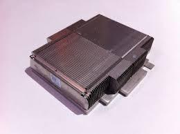 Dell Dissipador - Heatsink Para Poweredge R610 0tr995 Tr995