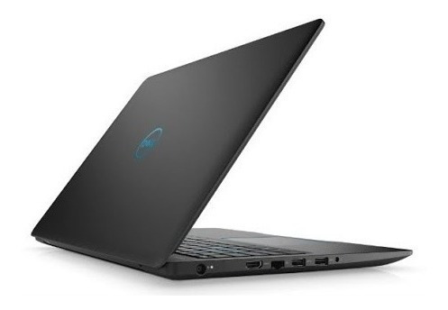 dell g3 gaming core i7-8750h 24gb ram 1tb. inc iva y factura