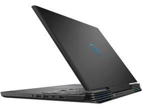 Dell G7 I7-8750h 64gb Ram 480gb Ssd + 1tb Hdd Gtx1060 6gb