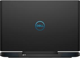Dell G7 I9-8950hk 6 Nucleos 16gb Gtx1060 480gb Ssd +1tb Hdd
