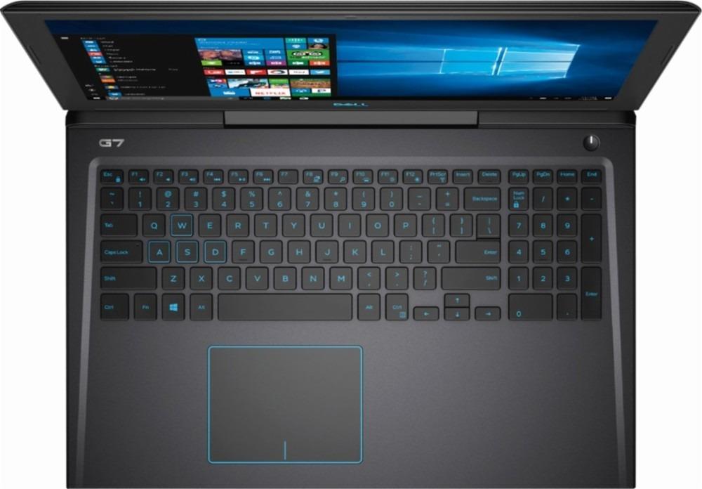 Dell G7 I9-8950hk 6 Nucleos 64gb Gtx1060 480gb Ssd +1tb Hdd