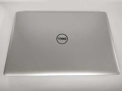 dell inspiron 5770 core i7 8550u 16gb 256gb+2tb video amd 4g