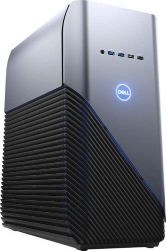dell inspiron desktop 5676' amd ryzen 7 2700 procesador 8
