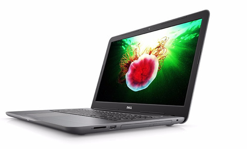 dell inspiron s75 5000 17.3 full hd i7 7ta gen 16gb 2tb 4gb