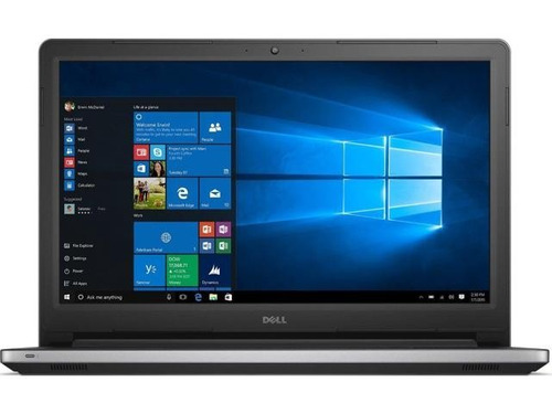 dell inspiron15, i7, 16gb ram, 1tb, fhd, aluminio, 4gb video