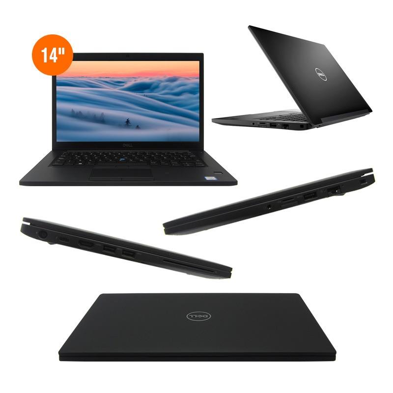 757f749c7b2 Características. Marca Dell; Línea Latitude; Procesador Intel Core i7 ...