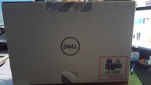 dell laptop inspiron 15 serie 5000 mod 5567 nueva