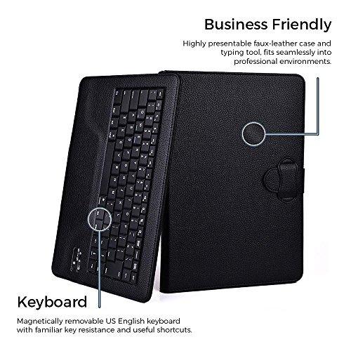 dell latitude 10, xps 10 caja del teclado, teclado maletas