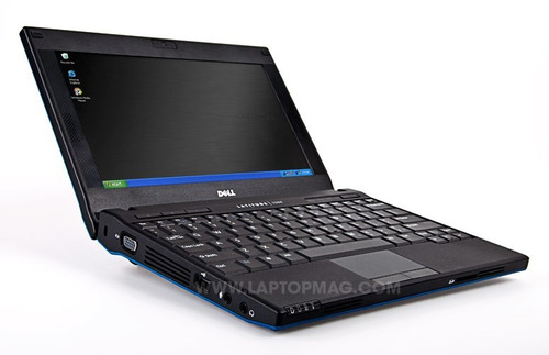 dell latitude 2100 netbook  10  screen   $1100
