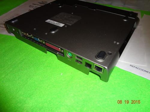dell latitude d410 docking kf900, 0kf900, rd730 a01, pr06s