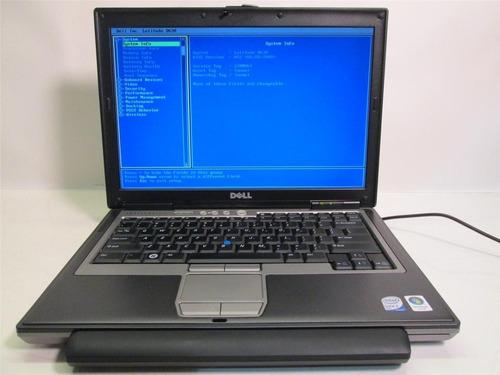 dell latitude d630, core2 duo, 3gb, 160gb, laptop parts cr