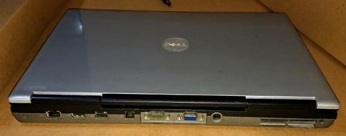 dell latitude d820 80gb hd 2gb ram-porta serial db9 com1