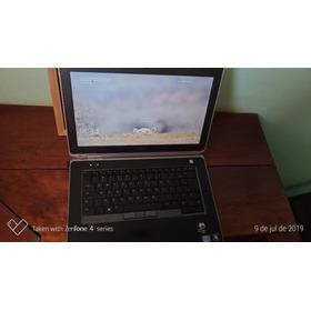 Dell Latitude E6430 Core I5,4gb,hd 320 Bateria Nova**promoçã