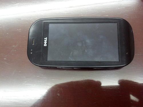 dell mini 3ix touch 3.5 android wifi 3.5mp para partes!!