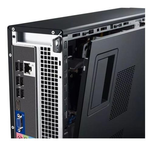 dell optiplex 3020 - i3-4150t 3.0 ghz 8 giga 500 giga