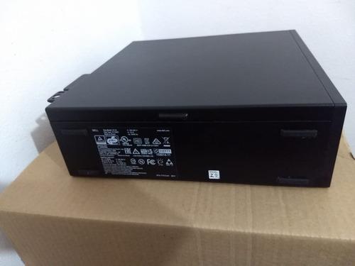 dell optiplex 3040 i3-6100 8gb ram  hd 500gb wi-fi usb