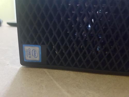 dell optiplex 3050. i5. 1tb gb. 8 ram