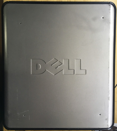 dell optiplex 380 core 2 duo e7500 2.93ghz 2gb memo,250gb hd