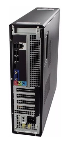 dell optiplex 390 core i3 2120  3.30ghz 4 gb ram hd 500 gb