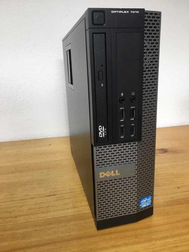 dell optiplex 7010 con ssd