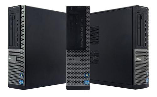 dell optiplex 7010 - core i5 - 4gb ram - 1tb hd