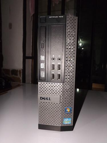 dell optiplex 7010 (i5 3470) 8gb ddr3, 500gb