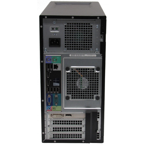 dell optiplex 7010 minitorre  i7 3770 16gb ram vid 1gb
