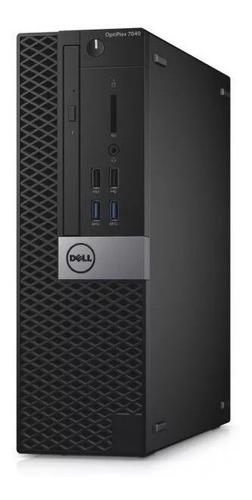 dell optiplex 7040 -core i5- 6ªger-3,2ghz hd 500gb +4gb ram