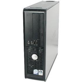 Dell Optiplex 755 Core 2 Duo 1gb Memoria Hd 80gb