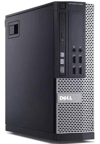 dell optiplex 9020 core i7-4790 8gb hd 500gb w8.1
