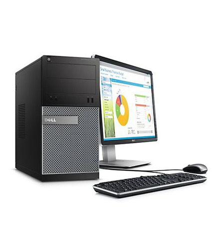 dell optiplex 9030 all in one i5-4590s 500gb 4gb windows 7