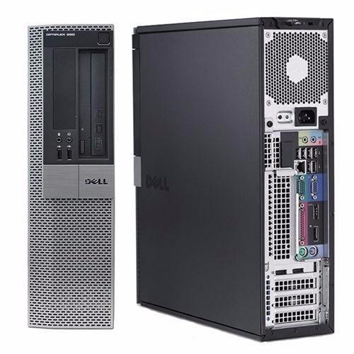 dell optiplex 960 sff c2d 3.0ghz 4gb 250gb monitor 19