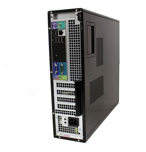 dell optiplex 990 - sem processador / memoria / hd