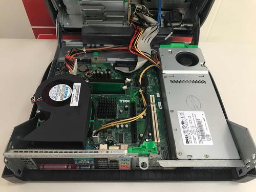 dell optiplex gx280 p4 2.8ghz 1gb 40gb hd