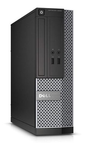 dell optplex 3020 core i3-4130 8gb ram-hd 500gb + ssd 128 gb