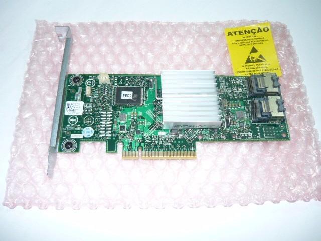 Dell Perc H310 6gb Pci-e Sas/sata Raid Pn Dell 0hv52w