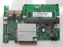 Dell Perc H700 6g Sas Raid 5 P/ Hds 4tb 512mb 0xxfvx 0r374m