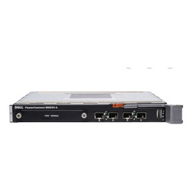 Dell Powerconect M8024k 10gb Ethernet Switch Modulo 4 Sfp