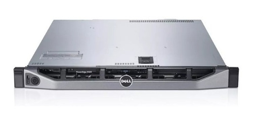 dell powerdge r320 1tb 32gb ram #lt-84